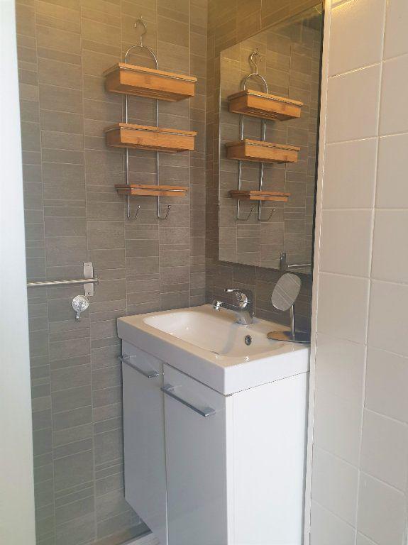 Appartement à louer 2 45m2 à Montrouge vignette-6
