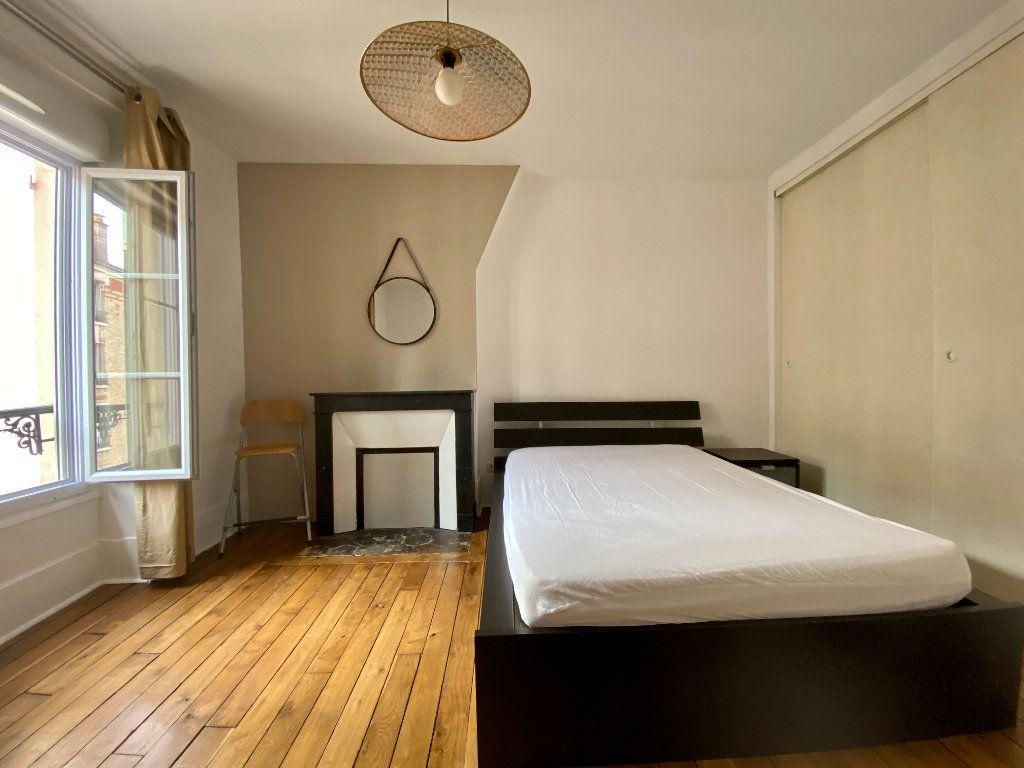 Appartement à louer 2 43.22m2 à Montrouge vignette-4