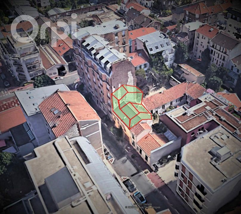 Appartement à vendre 5 120.07m2 à Montrouge vignette-5