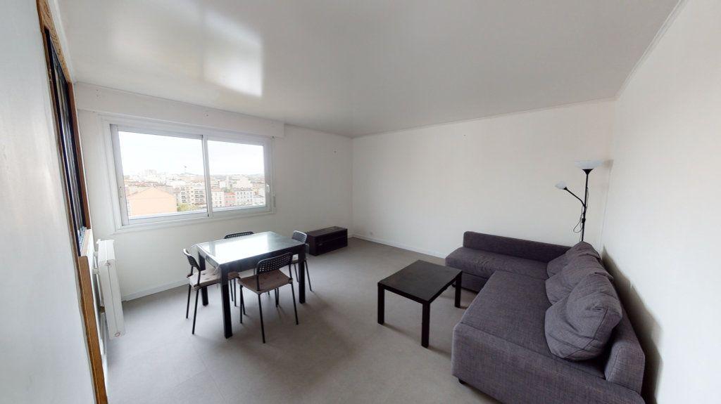 Appartement à louer 2 48m2 à Montrouge vignette-2