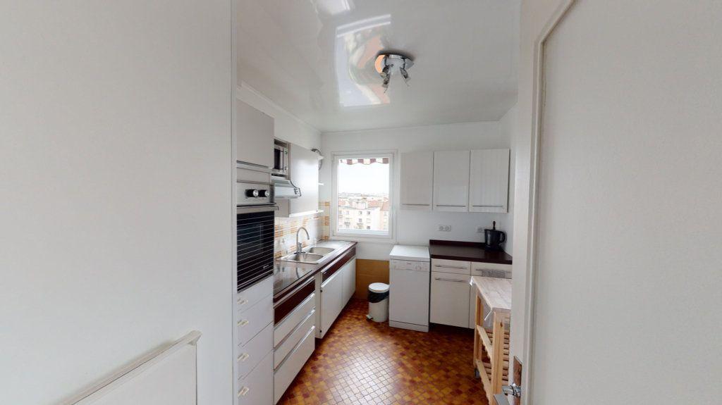 Appartement à louer 2 48m2 à Montrouge vignette-3
