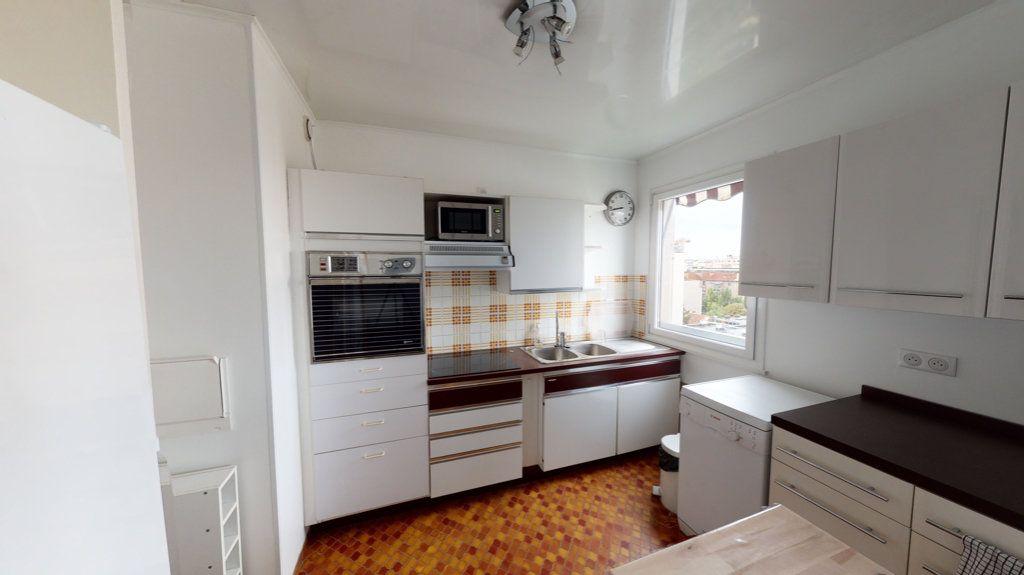 Appartement à louer 2 48m2 à Montrouge vignette-4