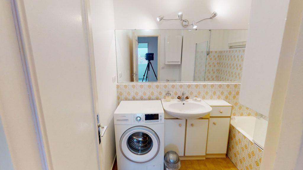 Appartement à louer 2 48m2 à Montrouge vignette-5