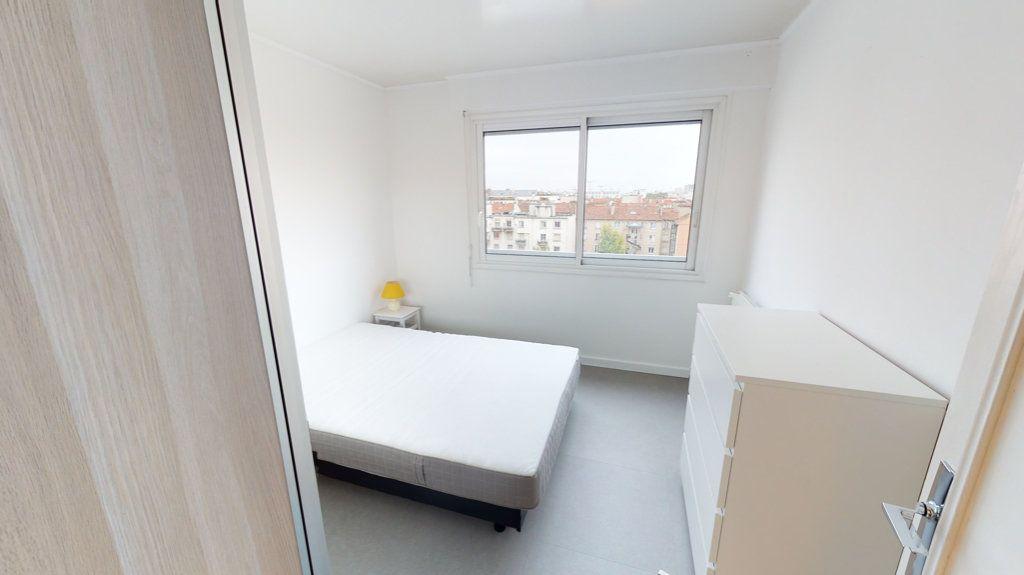 Appartement à louer 2 48m2 à Montrouge vignette-6