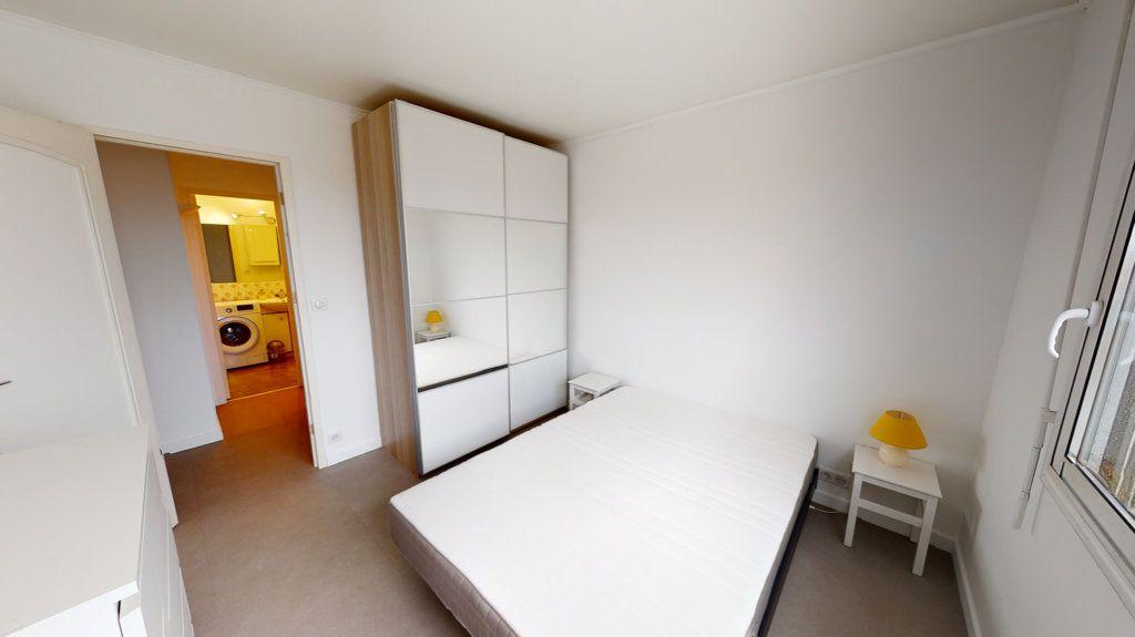 Appartement à louer 2 48m2 à Montrouge vignette-7
