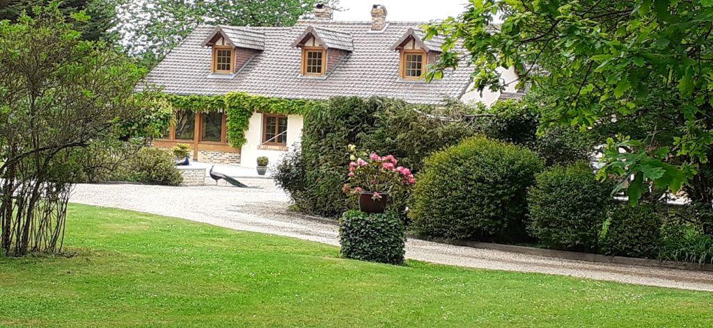 Maison à vendre 6 195m2 à Saint-Pierre-du-Jonquet vignette-1