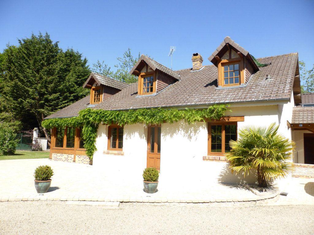 Maison à vendre 6 195m2 à Saint-Pierre-du-Jonquet vignette-4