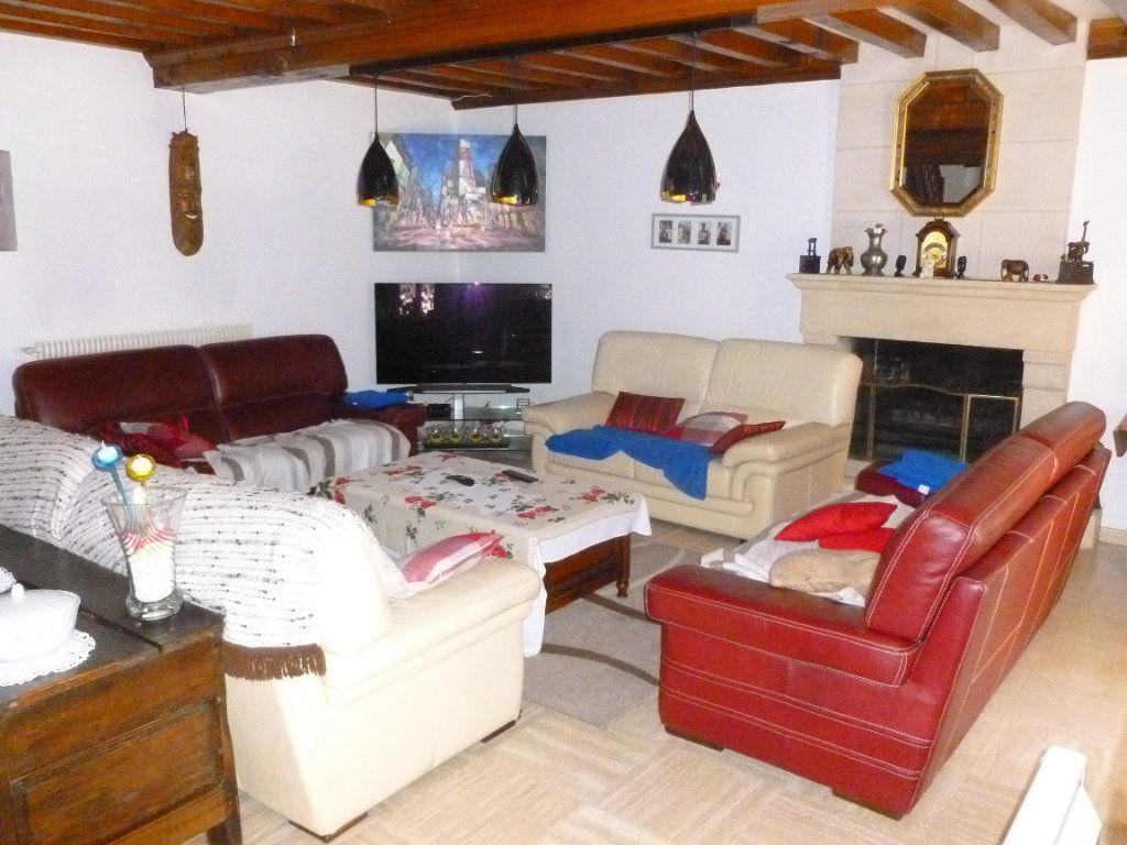 Maison à vendre 9 295m2 à Magny-la-Campagne vignette-3
