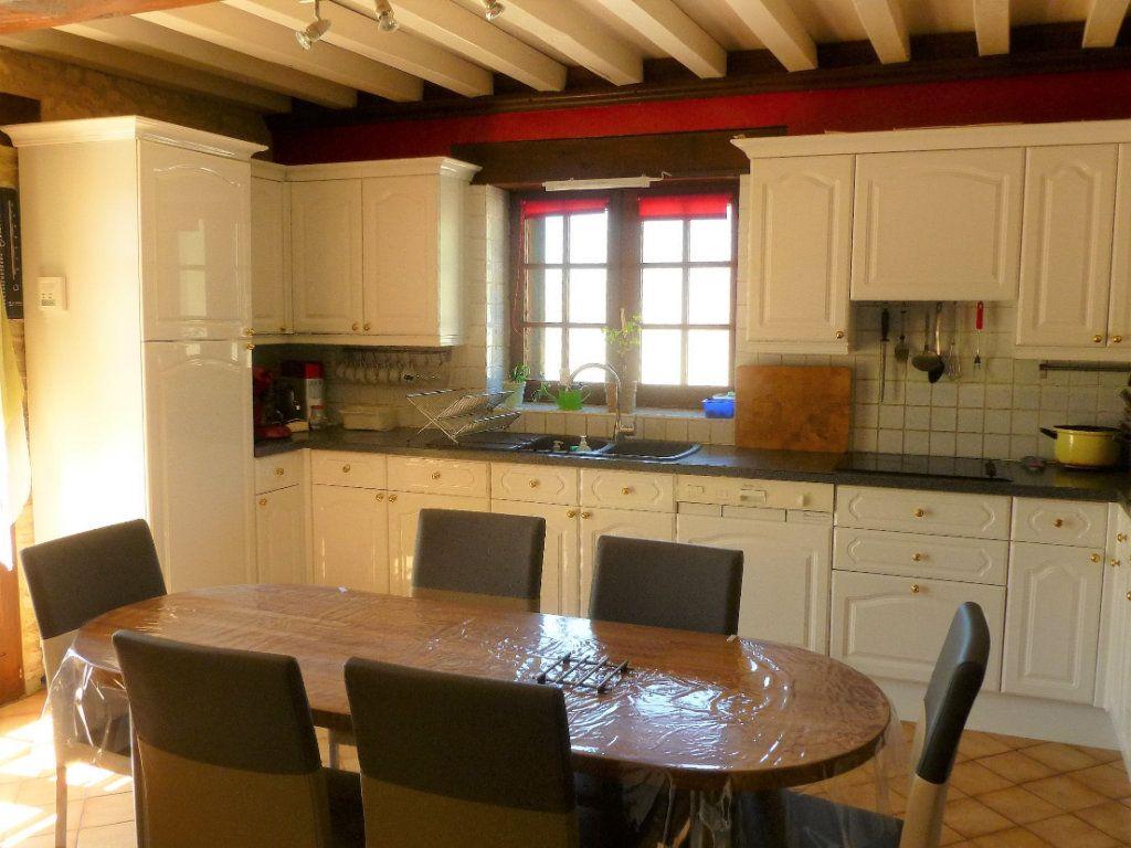 Maison à vendre 9 295m2 à Magny-la-Campagne vignette-5