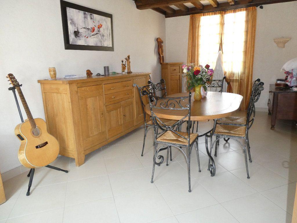 Maison à vendre 5 97m2 à Vimont vignette-2