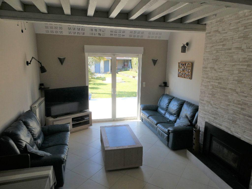 Maison à vendre 5 97m2 à Vimont vignette-3