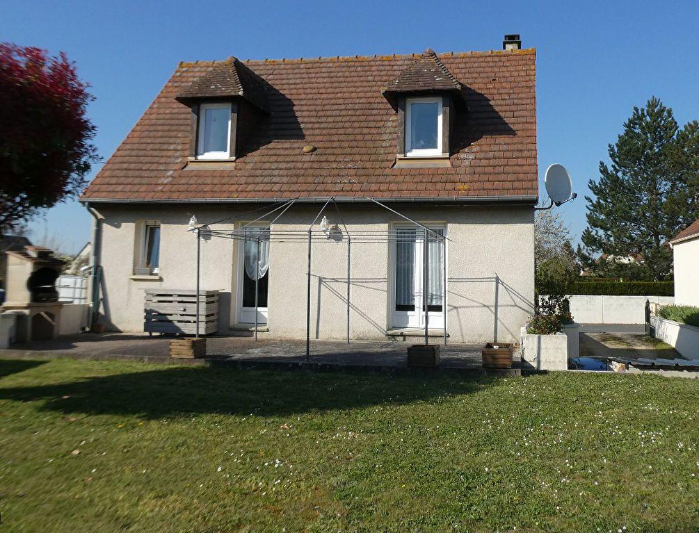 Maison à vendre 5 89m2 à Bellengreville vignette-1