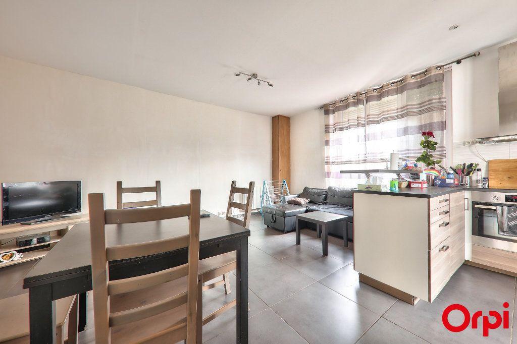 Appartement à vendre 3 62m2 à Vaulx-en-Velin vignette-4