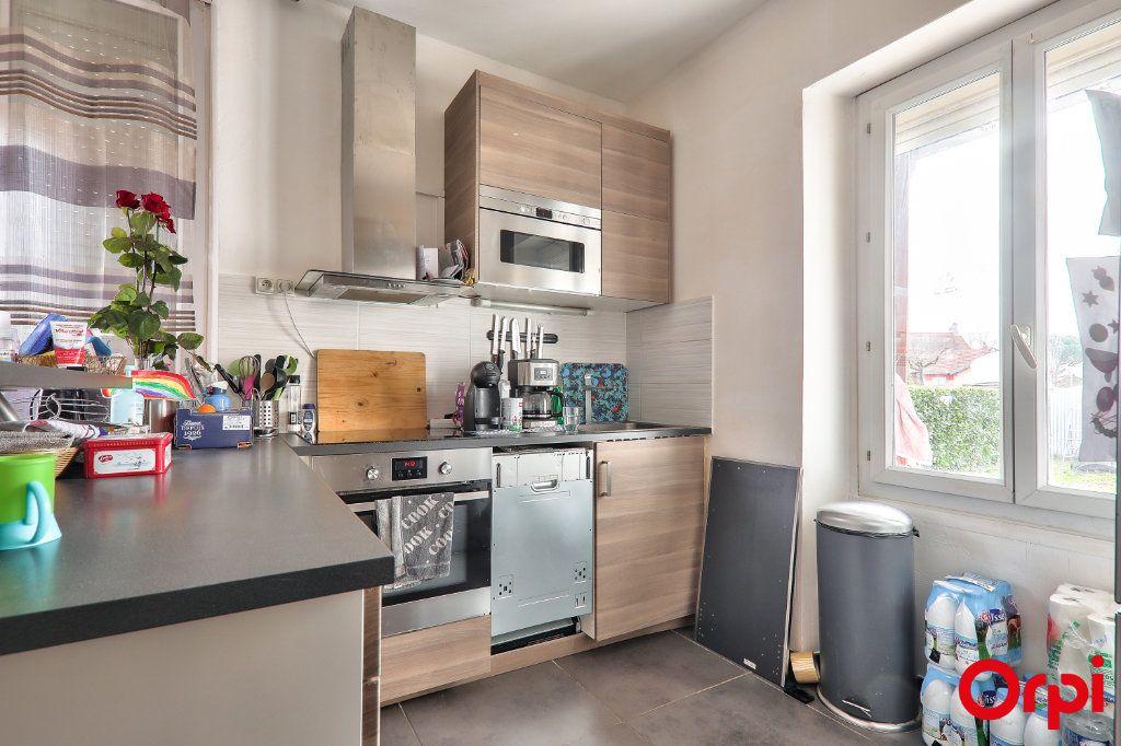 Appartement à vendre 3 62m2 à Vaulx-en-Velin vignette-5