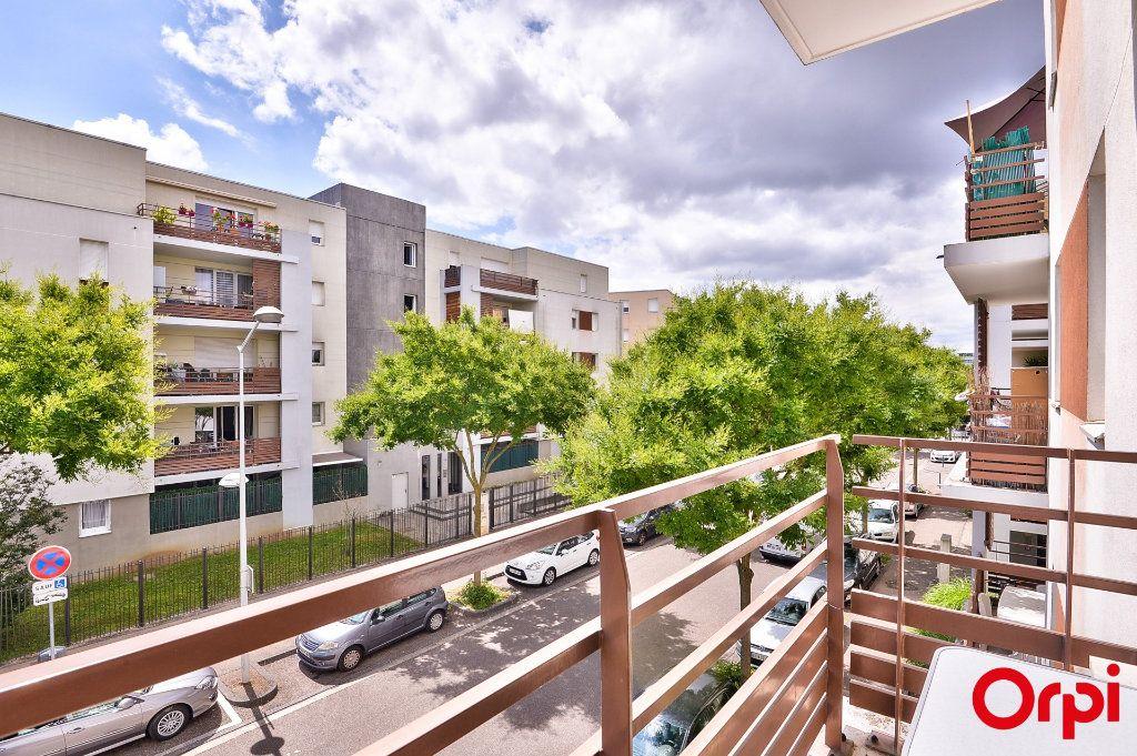 Appartement à vendre 2 44.55m2 à Vaulx-en-Velin vignette-1
