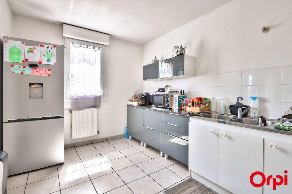 Appartement à vendre 2 44.55m2 à Vaulx-en-Velin vignette-3