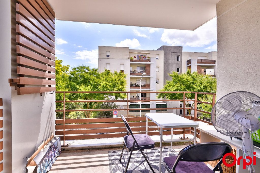 Appartement à vendre 2 44.55m2 à Vaulx-en-Velin vignette-6