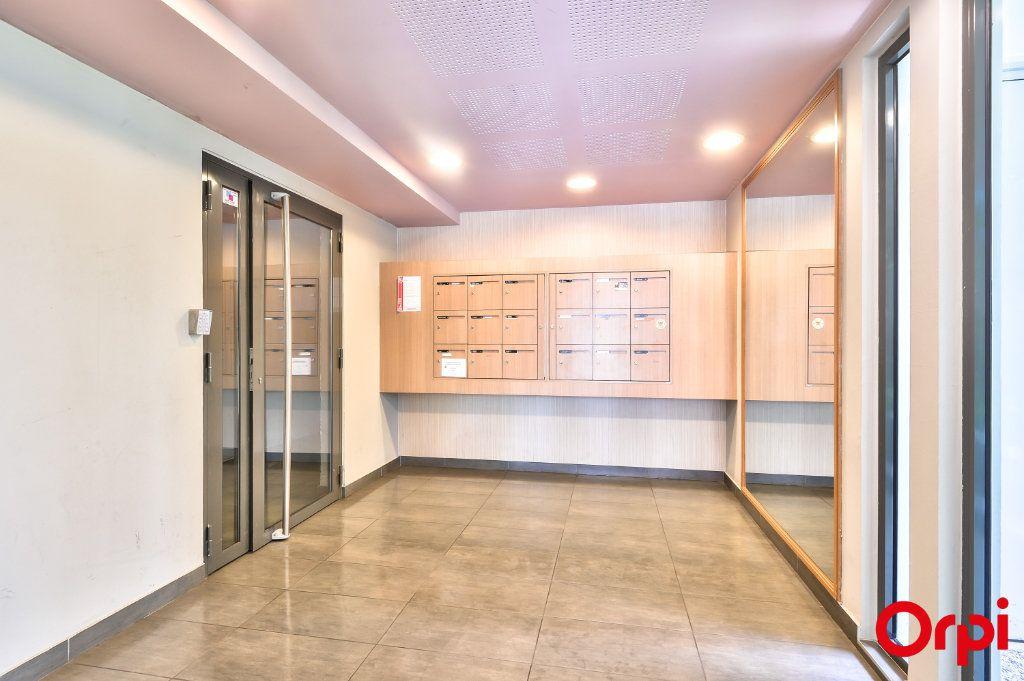 Appartement à vendre 2 44.55m2 à Vaulx-en-Velin vignette-7