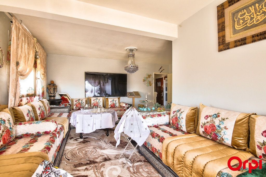 Appartement à vendre 3 71m2 à Vaulx-en-Velin vignette-3