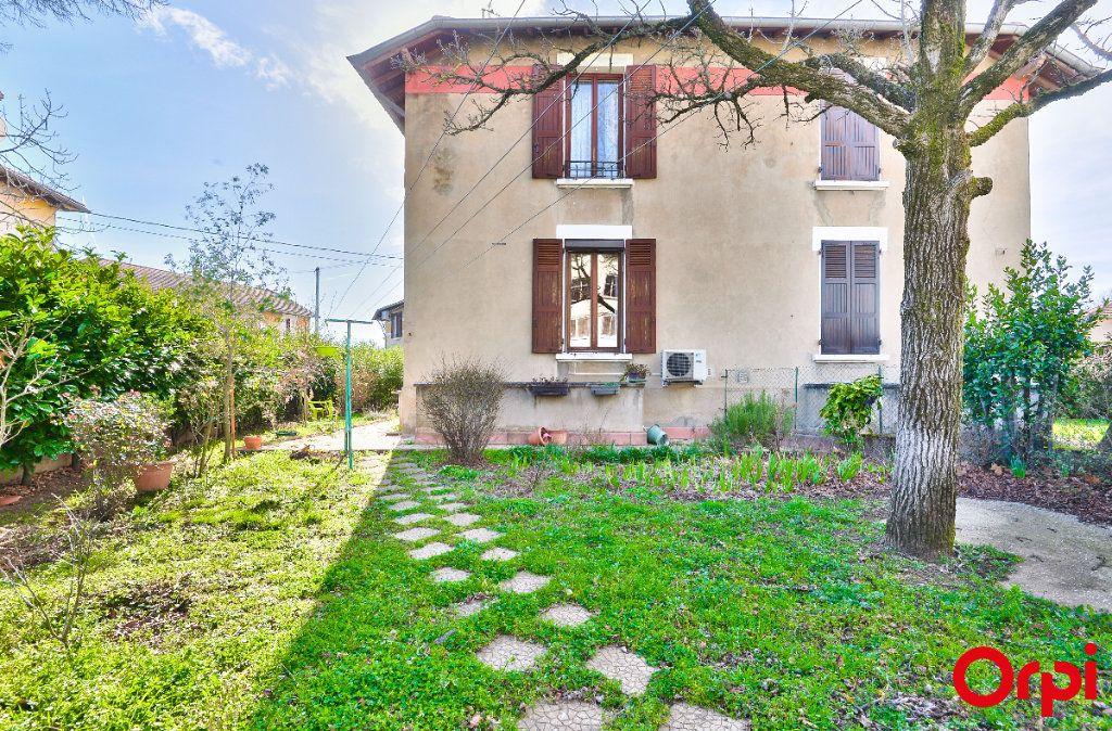 Maison à vendre 4 68m2 à Vaulx-en-Velin vignette-1