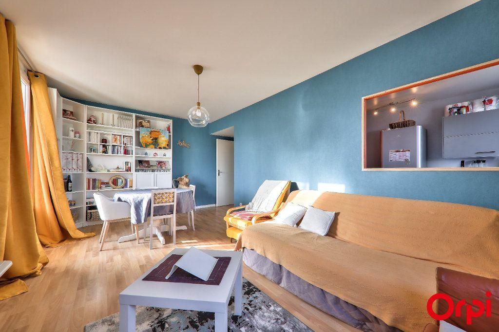 Appartement à vendre 2 50m2 à Vaulx-en-Velin vignette-2