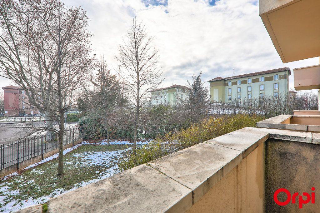 Appartement à vendre 2 50m2 à Vaulx-en-Velin vignette-3