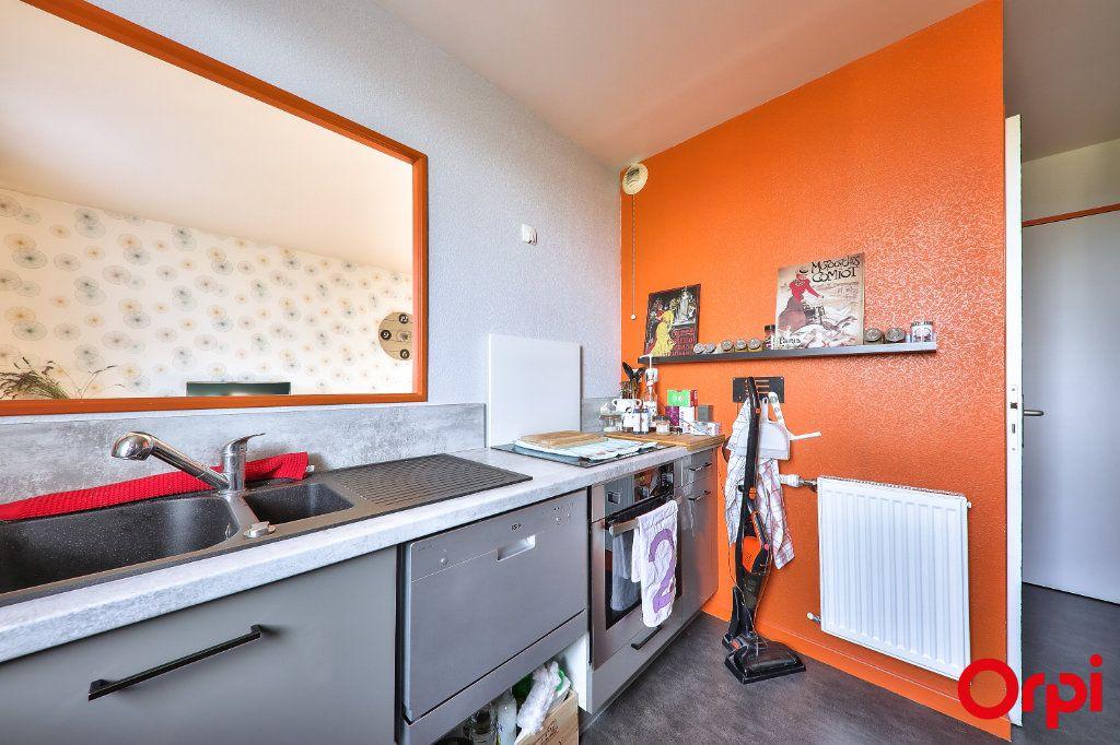 Appartement à vendre 2 50m2 à Vaulx-en-Velin vignette-4