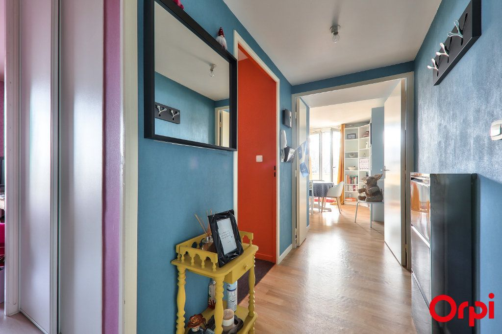 Appartement à vendre 2 50m2 à Vaulx-en-Velin vignette-6