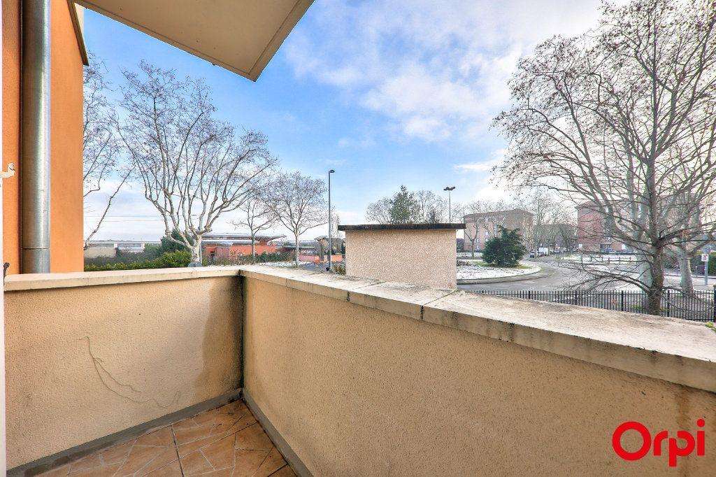 Appartement à vendre 2 50m2 à Vaulx-en-Velin vignette-8