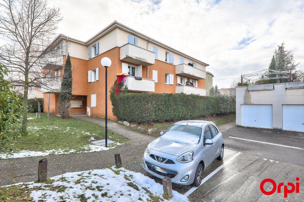 Appartement à vendre 2 50m2 à Vaulx-en-Velin vignette-10