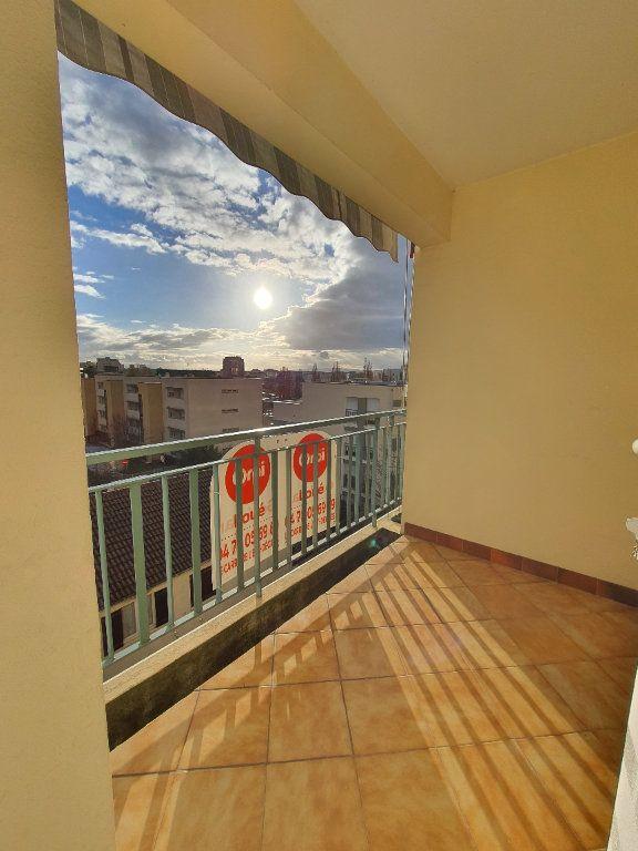 Appartement à louer 3 73m2 à Vaulx-en-Velin vignette-2