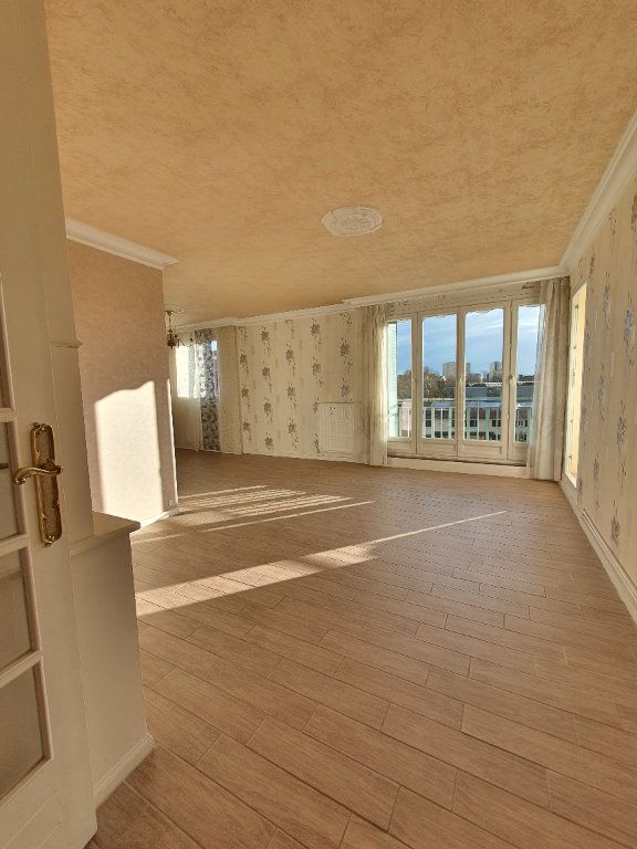Appartement à louer 3 73m2 à Vaulx-en-Velin vignette-3