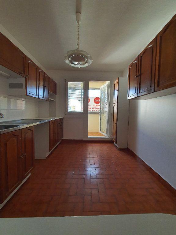 Appartement à louer 3 73m2 à Vaulx-en-Velin vignette-4