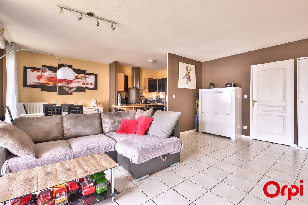 Appartement à vendre 3 66m2 à Vaulx-en-Velin vignette-1