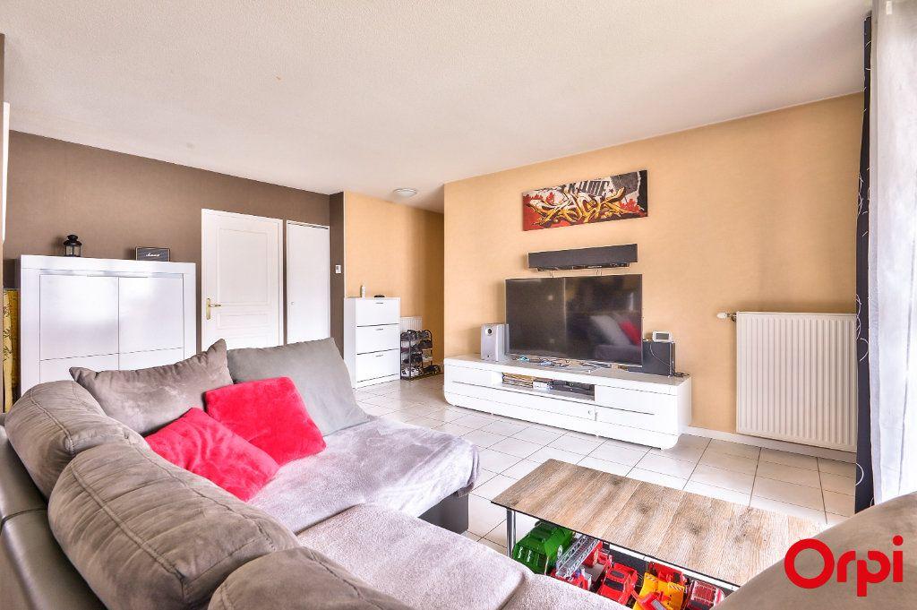 Appartement à vendre 3 66m2 à Vaulx-en-Velin vignette-3