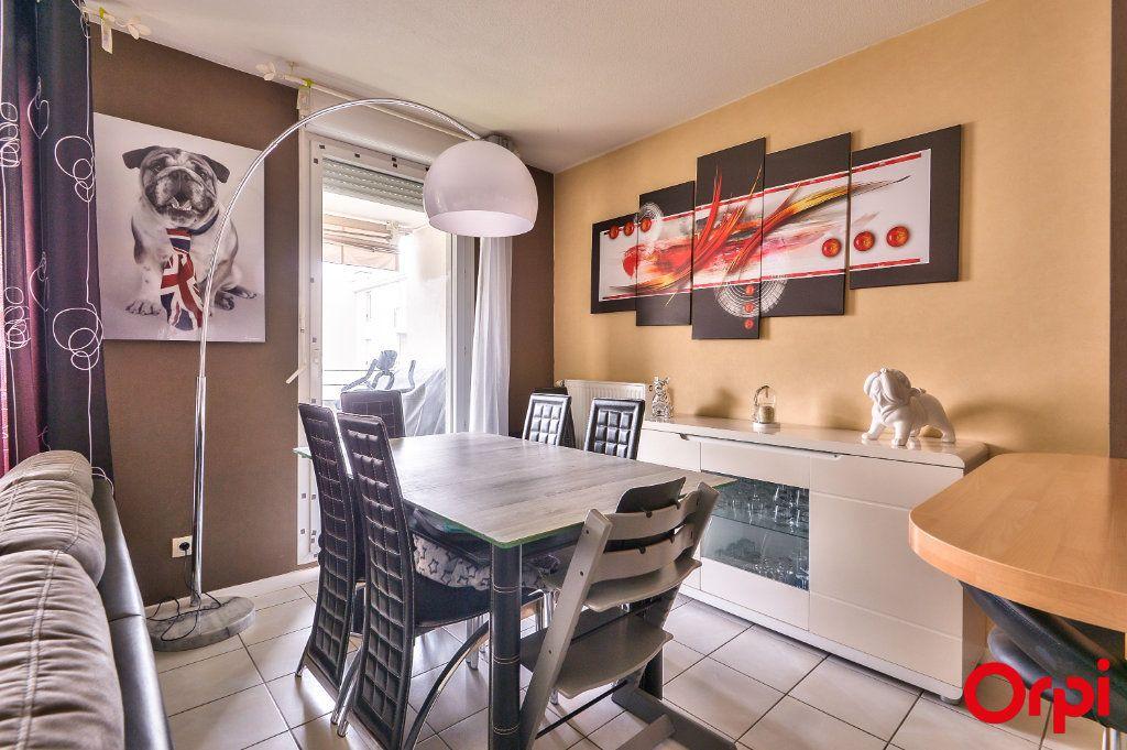 Appartement à vendre 3 66m2 à Vaulx-en-Velin vignette-4