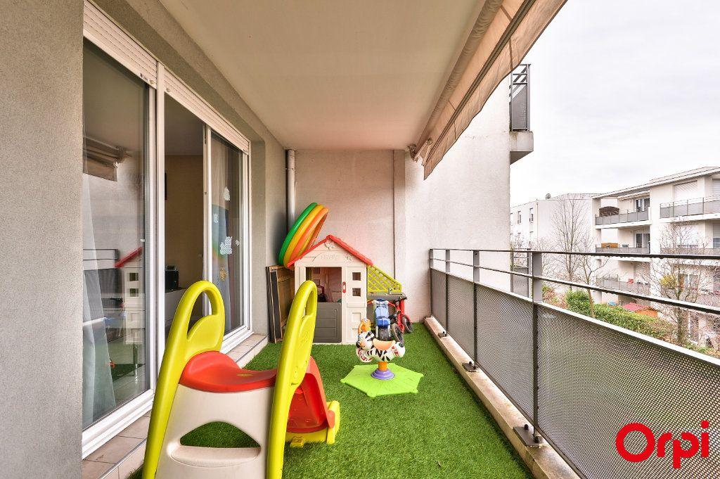 Appartement à vendre 3 66m2 à Vaulx-en-Velin vignette-5