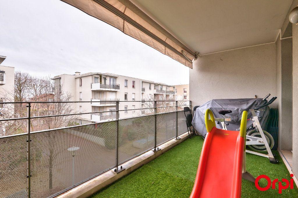 Appartement à vendre 3 66m2 à Vaulx-en-Velin vignette-6