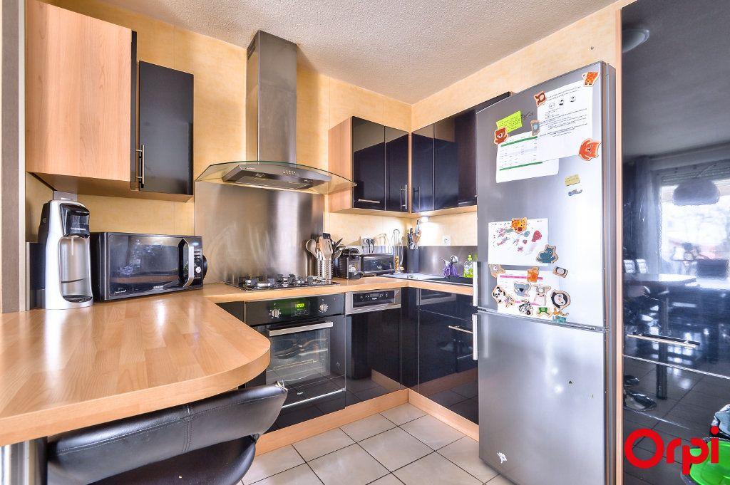 Appartement à vendre 3 66m2 à Vaulx-en-Velin vignette-7