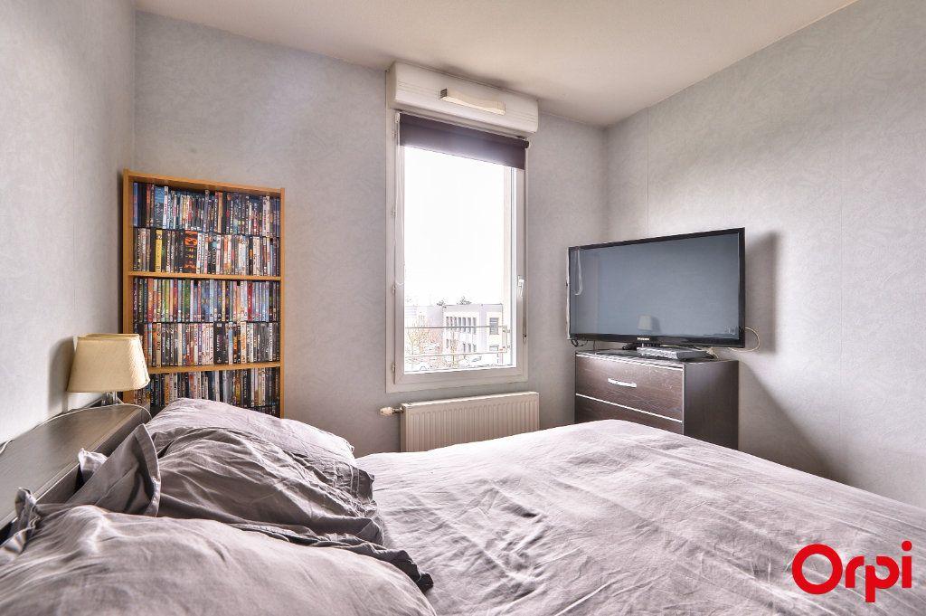 Appartement à vendre 3 66m2 à Vaulx-en-Velin vignette-9