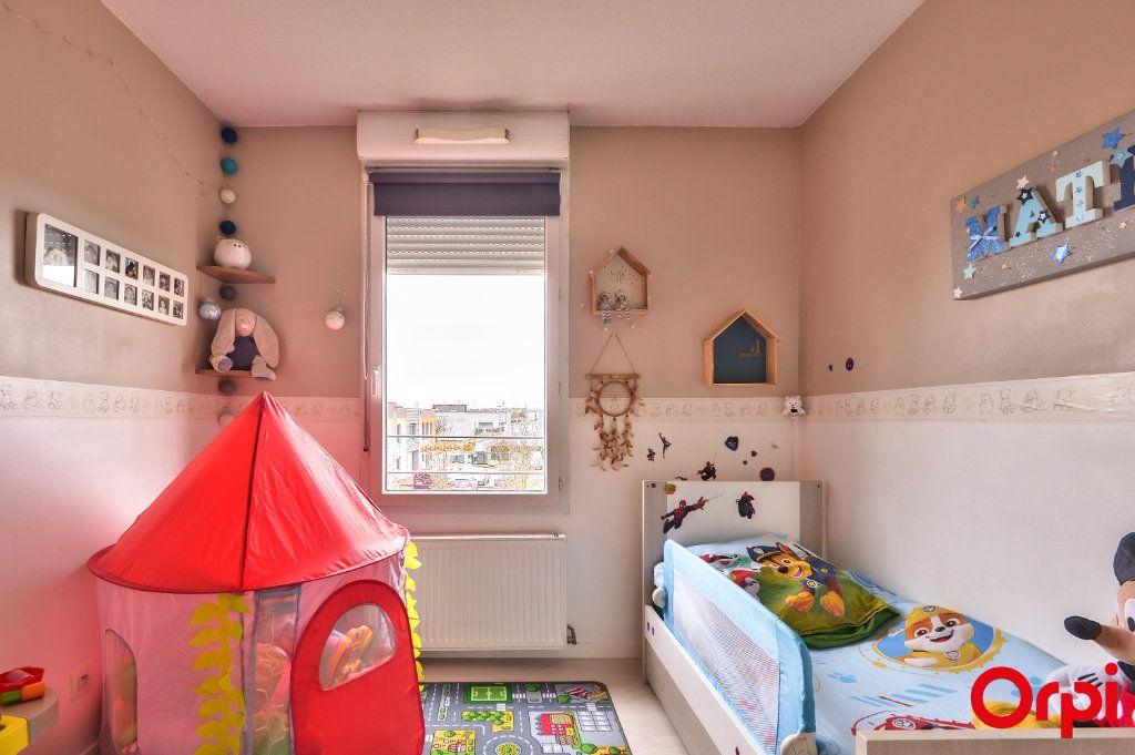 Appartement à vendre 3 66m2 à Vaulx-en-Velin vignette-11