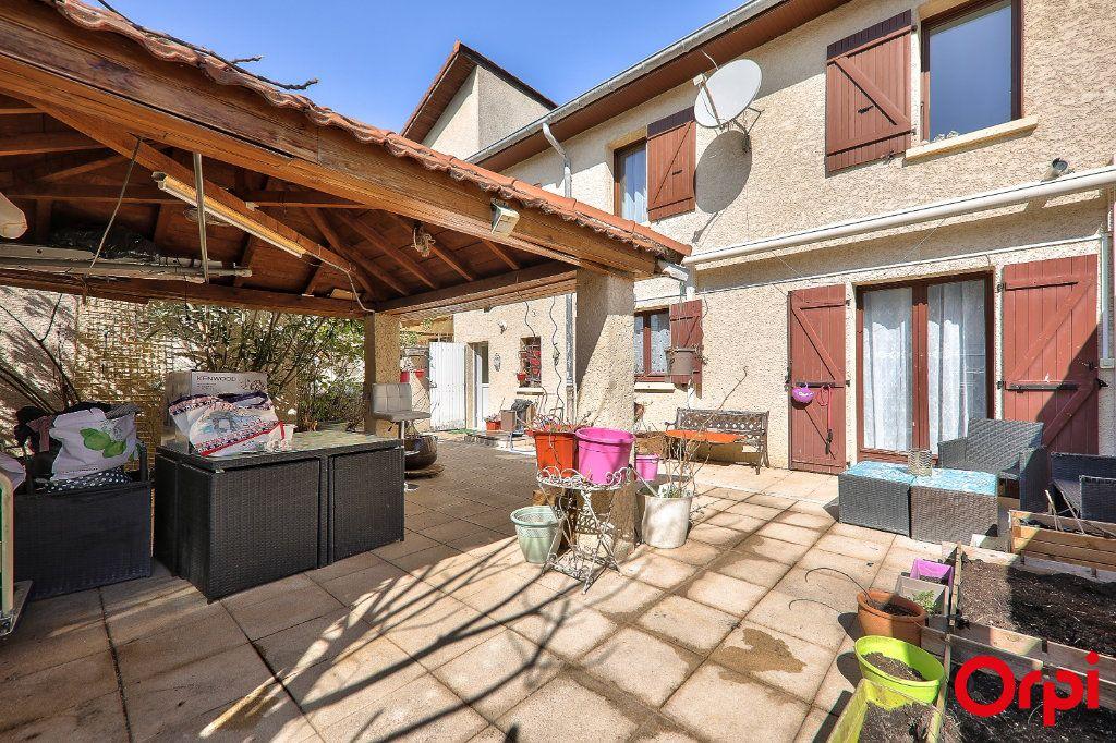 Maison à vendre 5 106m2 à Vaulx-en-Velin vignette-1