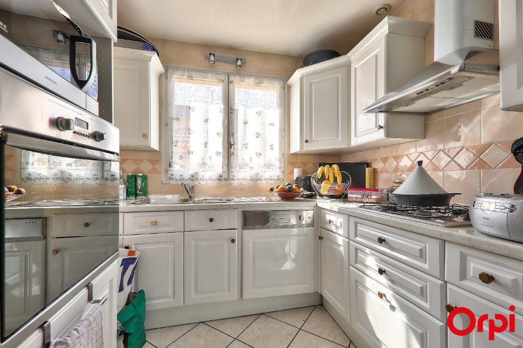 Maison à vendre 5 106m2 à Vaulx-en-Velin vignette-7
