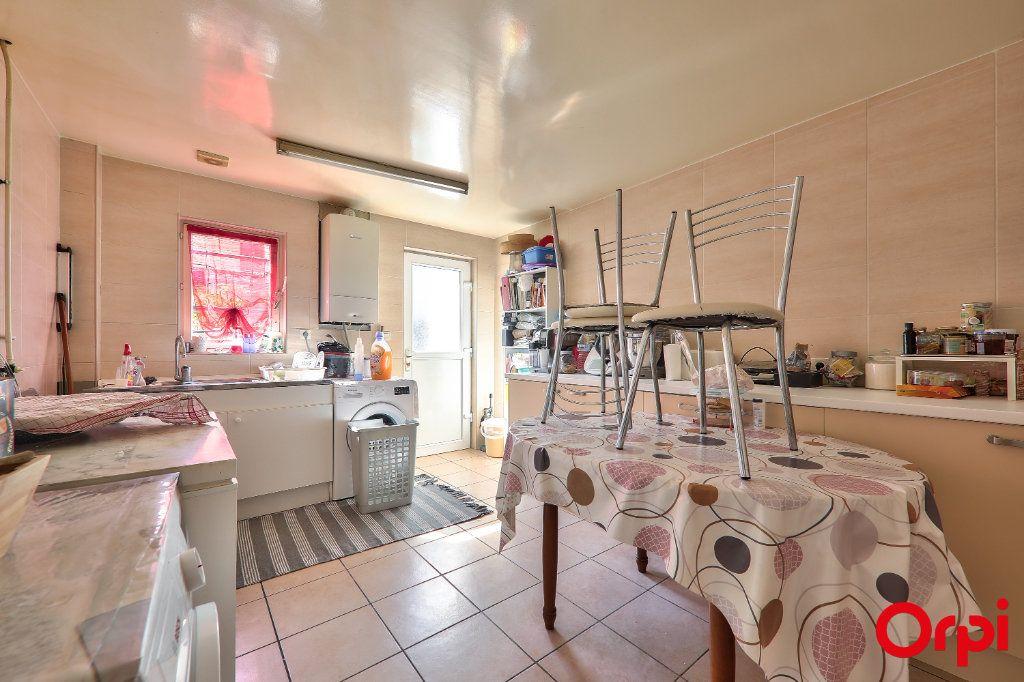 Maison à vendre 5 106m2 à Vaulx-en-Velin vignette-8