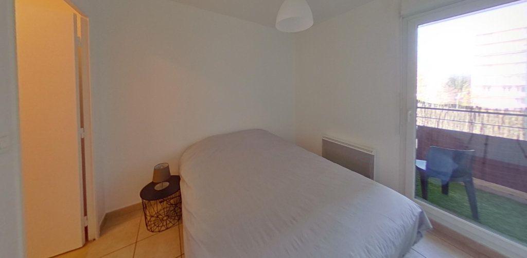 Appartement à louer 2 43.36m2 à Vaulx-en-Velin vignette-5