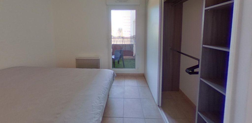 Appartement à louer 2 43.36m2 à Vaulx-en-Velin vignette-6