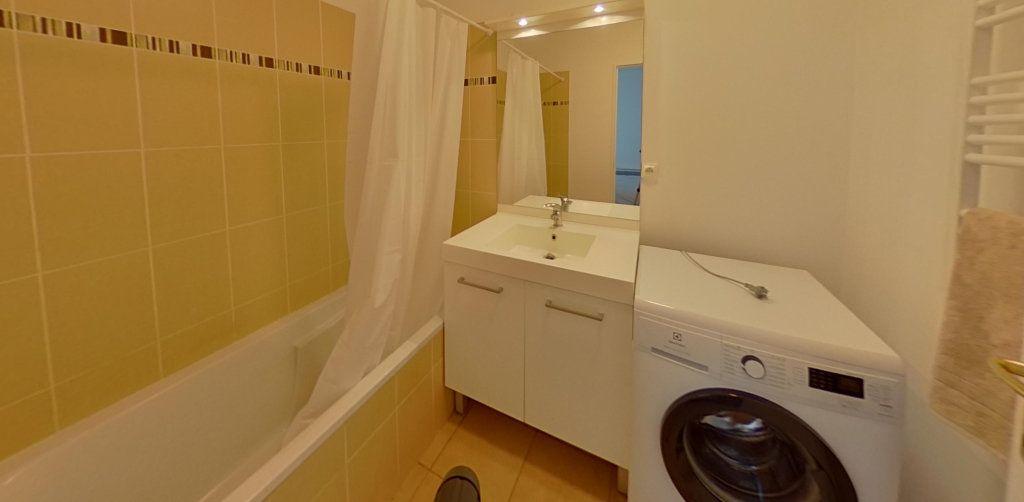 Appartement à louer 2 43.36m2 à Vaulx-en-Velin vignette-7