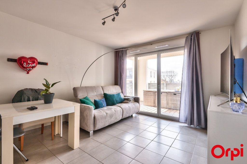 Appartement à vendre 3 58m2 à Vaulx-en-Velin vignette-3