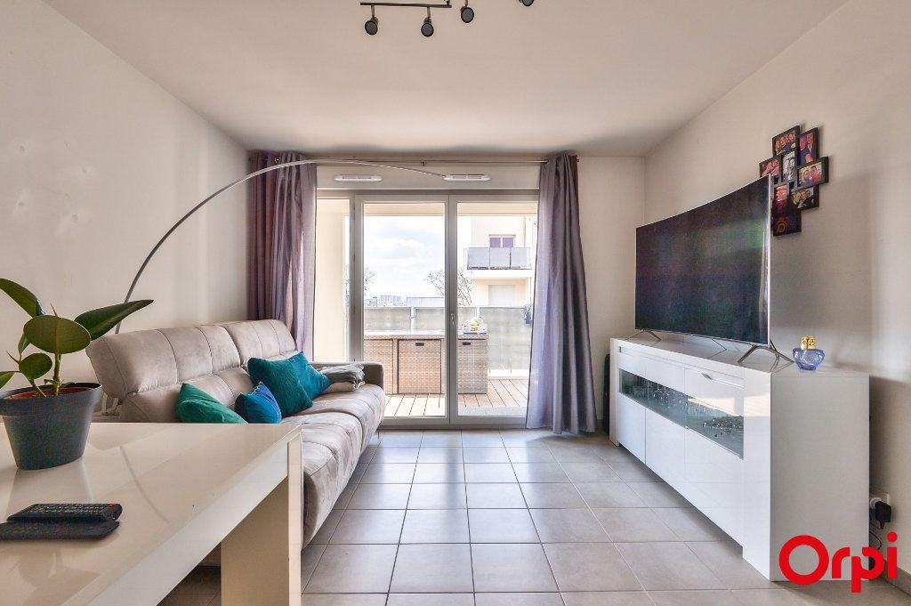 Appartement à vendre 3 58m2 à Vaulx-en-Velin vignette-4