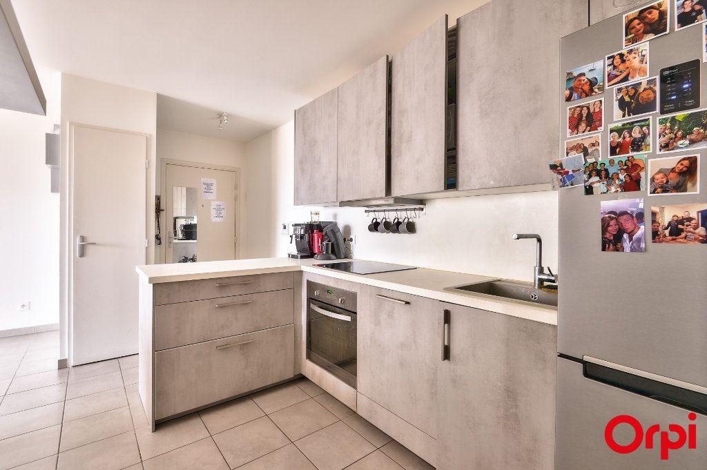 Appartement à vendre 3 58m2 à Vaulx-en-Velin vignette-5
